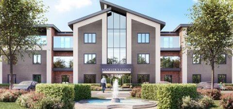 Buckler's Lodge